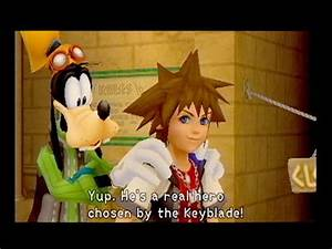 Kingdom Hearts Ps2 Walkthrough And Guide Page 7