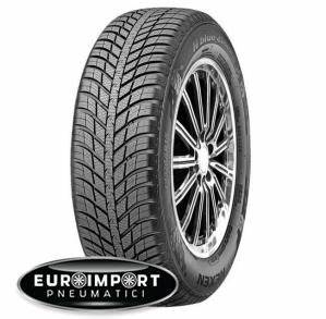 Nexen N Blue 4 Season 225 45 R17 : gomme auto pneumatici auto on line in vendita al miglior ~ Jslefanu.com Haus und Dekorationen