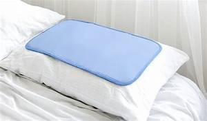 the top 10 best cooling pillows on the market for more With best pillow for sweaty head