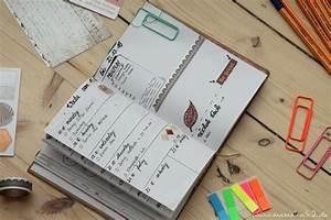 Kalender Selber Basteln : organizer selber machen bullet journal terminplaner diy 13 ~ Lizthompson.info Haus und Dekorationen