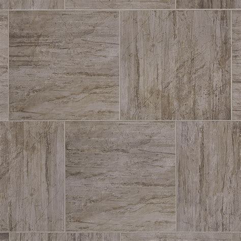 Adura Tile Manhattan White Iron by Quick View Mix Fossil