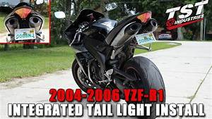 2004 Yamaha R1 Brake Light Wiring Diagram