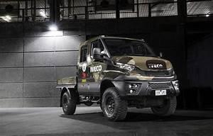 Euros 4x4 : 2016 iveco daily 4x4 off road review photos caradvice ~ Gottalentnigeria.com Avis de Voitures