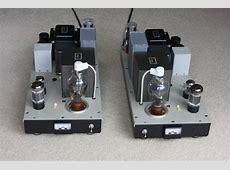 811A 24W SE AMP 2000