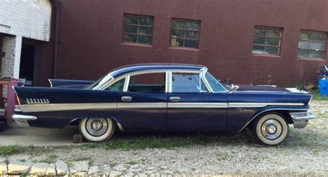 Chrysler 392 Hemi by 1957 Chrysler New Yorker 392 Hemi No Reserve