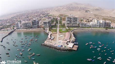 Ancon, Lima, Peru | Dronestagram