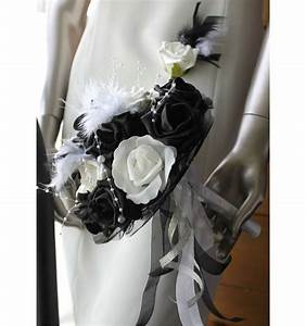 fleurs champetre dessin bouquet de fleurs noir et blanc With chambre bébé design avec bouquet de mariée fausse fleur