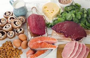 U2018b U2019 Is For Energy  The Low Down On B Vitamins