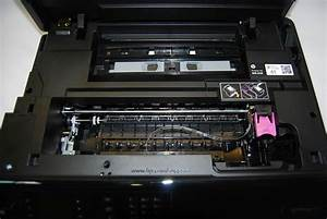 Hp Officejet 4630  For Parts  Inkjet Multifunction Printer