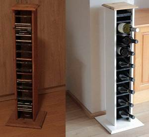 Cd Rack Holz : die besten 25 cd rack ideen auf pinterest cd regal holz aufbewahrung cd dvd und diy dvd ~ Markanthonyermac.com Haus und Dekorationen