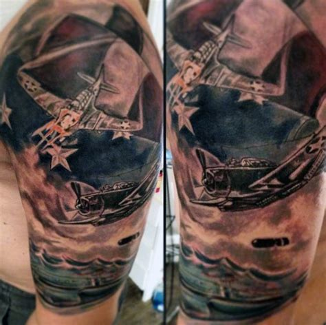 Images Of American Freedom Tattoos For Men Summer
