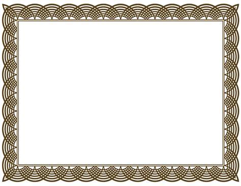 certificate border template 3 certificate border templates3 certificate border templates blank certificates