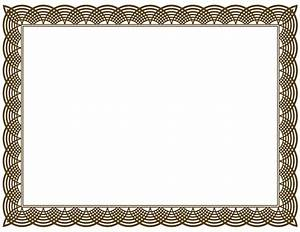 3 certificate border templates3 certificate border With borderless certificate templates