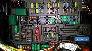 Fuse Box On Bmw E90