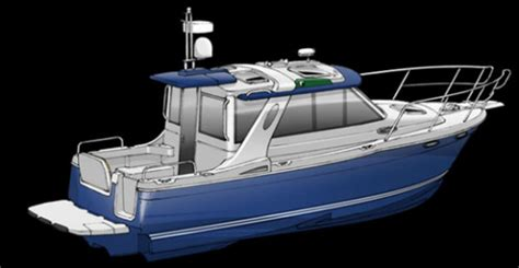 Cutwater Boats Performance by Cutwater 28 2011 2011 Reviews Performance Compare Price