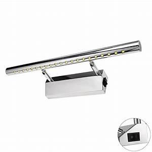 Spiegellampe Mit Schalter : wandbeleuchtung und andere lampen von liqoo online kaufen bei m bel garten ~ Whattoseeinmadrid.com Haus und Dekorationen