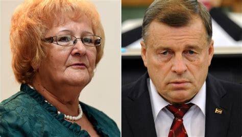 Arī Saeimā netikusī Barča apšauba vēlēšanu rezultātus - DELFI