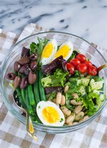 Vegetarian Salad Recipes Easy