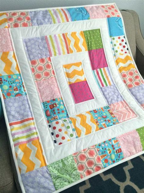 baby quilts to make modern baby quilts co nnect me