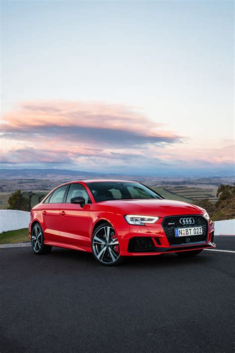 Audi Photo by 2017 Audi Rs3 Sedan Review Photos Caradvice