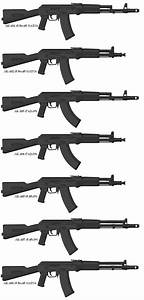 The AK-100 and Beyond | Weapons and Warfare