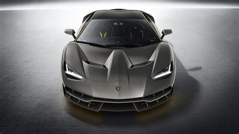 Lamborghini Centenario Front Uhd 4k Wallpaper