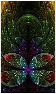 Free Download Fractal Wallpapers | PixelsTalk.Net