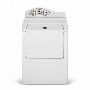 Maytag Mdg5500aww 27 U0026quot  Gas Dryer With Electronic Touch