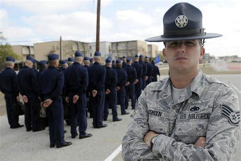 United States Air Force Basic Military Training