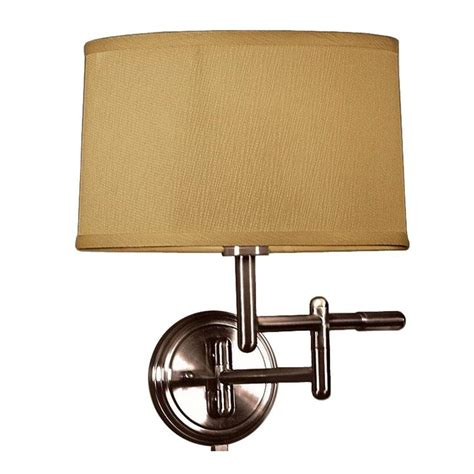 home decorators collection 1 light rubbed bronze wall