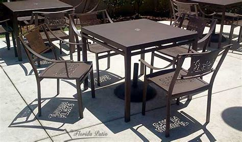 patio furniture manufacturer about us florida patio