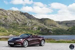 Aston Martin Bordeaux : photo aston martin vanquish volante 2015 bordeaux ~ Maxctalentgroup.com Avis de Voitures