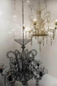 Lustre Suspension Design : lustres design magnifiques pour clairage int rieur ~ Teatrodelosmanantiales.com Idées de Décoration