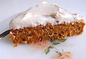 Recette Gateau Vegan : un classique version vegan le carrot cake add fun and mix ~ Melissatoandfro.com Idées de Décoration