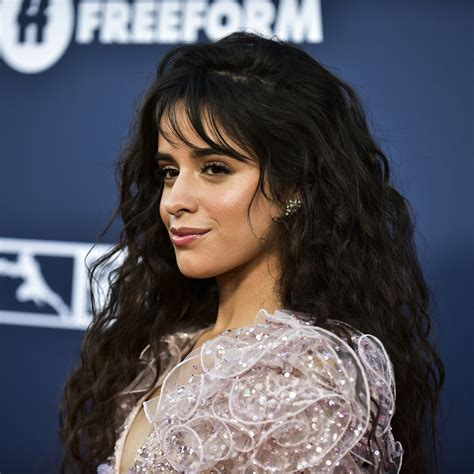 Why Camila Cabello Enjoys Meditation Breathing During