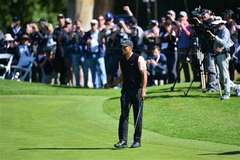Tiger Woods: What's in the bag for coronavirus relief ...