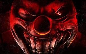 Evil Clown Wallpapers ·①