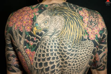 horimyo traditional japanese tebori tattoo artist interview