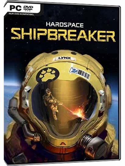 Hardspace Shipbreaker Trustload