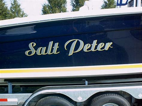 Boat Name Graphics Canada by Quot He Named It What Quot The Unfortunate Boat Name Thread