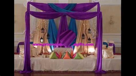 Decoration Ideas: Wedding Reception Decor Ideas