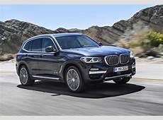 Confirmed Electric MINI 3 Door coming in 2019, BMW X3 EV