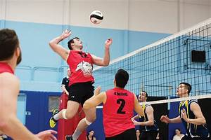 Cold Lake men win volleyball gold – The Courier News