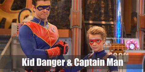 henry danger costume  cosplay halloween