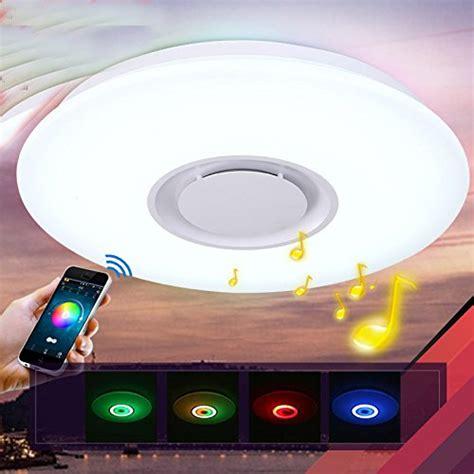 horevo  led ceiling lights  bluetooth speaker