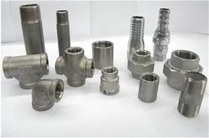 Dimension Raccord Plomberie : raccords et plomberie industrielles offerts par charland thermojet ~ Melissatoandfro.com Idées de Décoration
