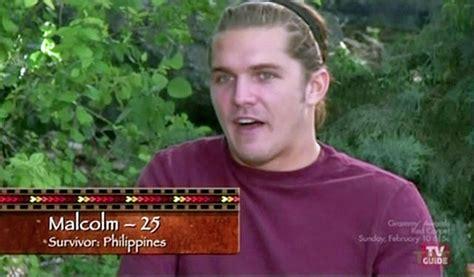 Survivor: Caramoan - Jeff Pitman's extremely mean pre ...