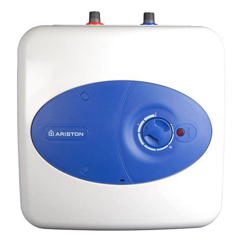 under sink water boiler ariston europrisma internal electric water heater 3 kw 10