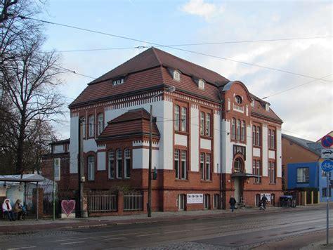 Haus Der Offiziere (brandenburg An Der Havel) Wikipedia