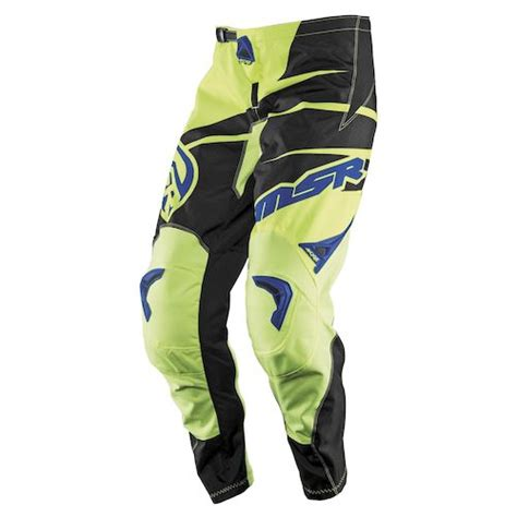 motocross gear closeout msr youth axxis pants revzilla